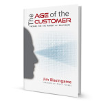 Age of The Customer Book Cover