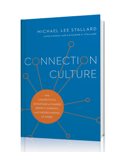 Connection Culture Book Cover