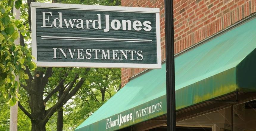 Edward Jones Office