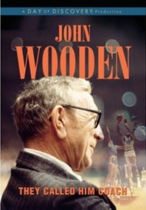 Day of Discovery Document John Wooden They Called Him Coach