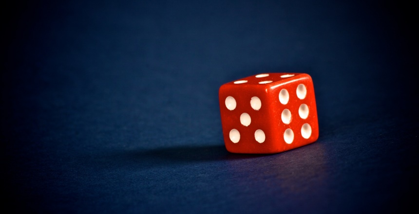 Risk Management - Rolling the dice