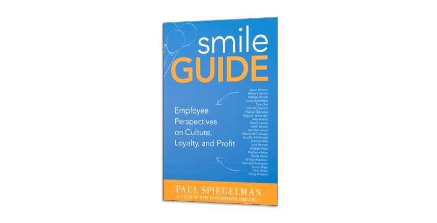 Smile Guide Book Cover