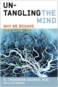 Untangling the Mind Book Cover